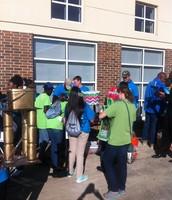 Cobb Water Volunteers