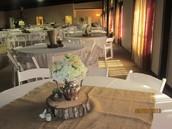 Wedding/receptions