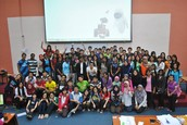Group photo! <3