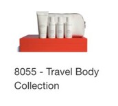 TRAVEL BODY COLLECTION ($52)