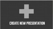 Create Amazing Presentations