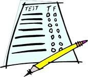 Teacher-Made Tests