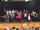 Ashaway School Chorus
