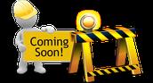 Coming Soon.....