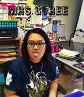 Mrs. Goree