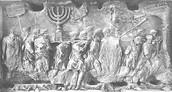 היהודים נגד הרומאים