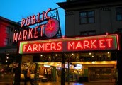 Work just steps away from Seattle's very own Pike Place Market!