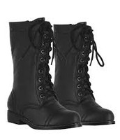 botas negro ($vientiocho)