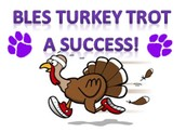 Another Successful PTA Turkey Trot!