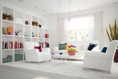 Interior Design Tricks And Tips To Decorate Your Home