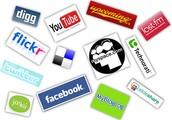 Social media dominates our lives