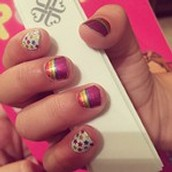 Michelle Diercks - Independent Consultant with Jamberry Nails