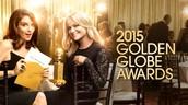 2015 Golden Globe Awards!