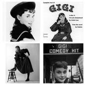 Gigi, el show de Broadway