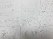 syahiran's field sketch