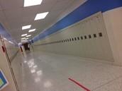 6th grade lockers
