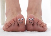 Notes from a Podiatrist