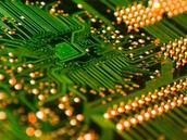 Computer Microchips!