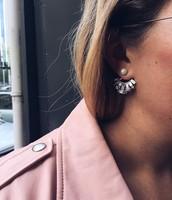 My new favourite earrings!