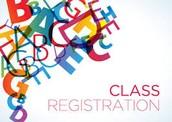 2016-2017 Course Registration is Underway!