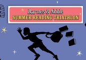 Barnes and Noble Summer Reading Triathelon