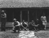 Former Texas Tenant Farmers