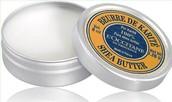 L'Occitane 100% Shea Butter - 8ml