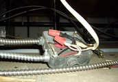 Elektrische keuring gedaan