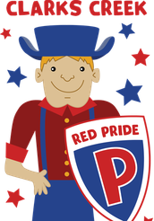 Our Students Have Pride