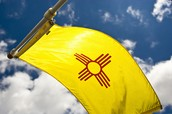 NM State Flag
