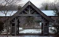 St. Josephat's Monastery Retreat House; Lattingtown, New York