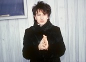 Bono, one of the world greatest leaders. Where did he come From?