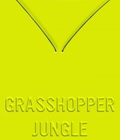 Grasshopper Jungle : A History by Andrew Smith