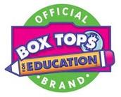 PTO Box Top Winners---- Congratulations!