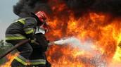 Branden en blussen