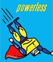 Powerless by Matthew Cody