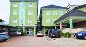 Golden Destiny Hotel Limited, Nigeria