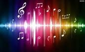 Nosotros somos la música en el corazón