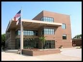 Harding University High School Community