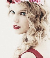 i am a big fan of Taylor Swift!!