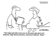 A Little Low Carb/High Fat Humor
