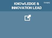Knowledge & Innovation Lead