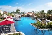 Hilton Chatan resort