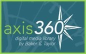 axis360 Summer Reading Contest