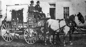 First Stagecoach