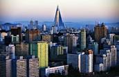 בירת צפון קוריאה