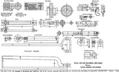 Gatling Gun Blueprints