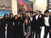 Orch Dorks