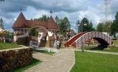 RAAPA Park Shahovskaya