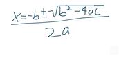 Solving Standard Form